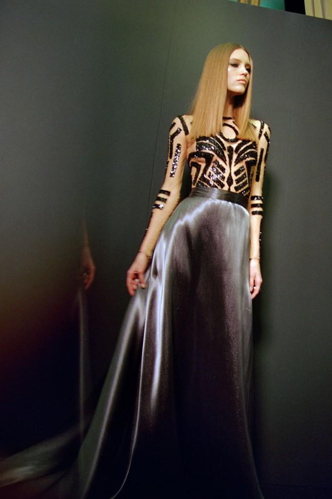 Versace haute couture t 2014 th tre national de for Chambre de commerce haute yamaska