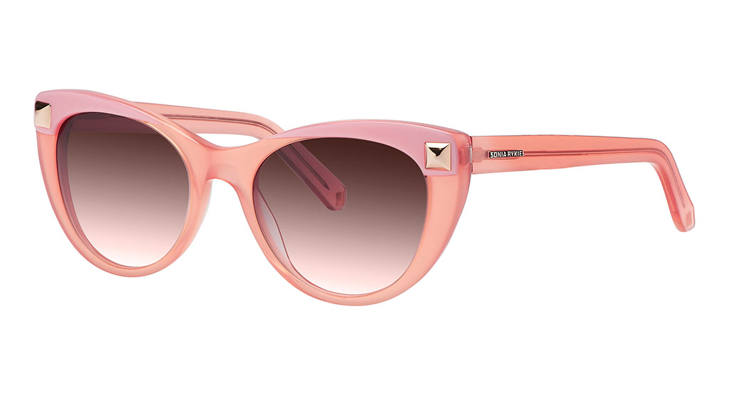 SOLAIRE EYEWEAR COLLECTION