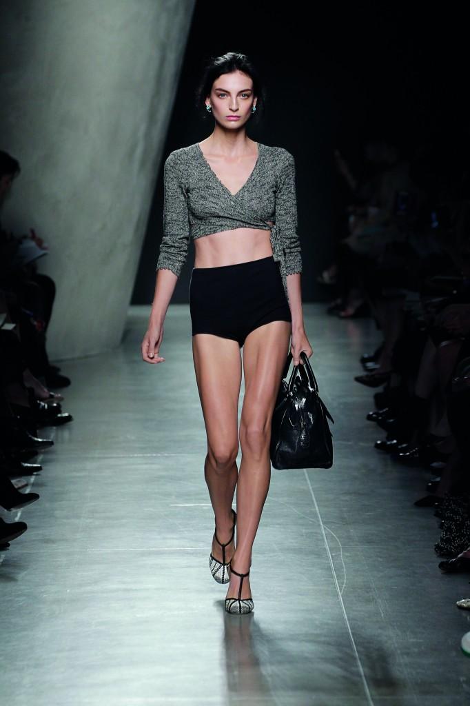Bottega Veneta Milan Spring Summer 2015