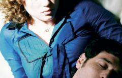 LEA SEYDOUX CRASH 42 CRASH MAGAZINE TALENT JAMES BOND GIRL