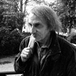 MICHEL HOUELLEBECQ ON « BEFORE LANDING »