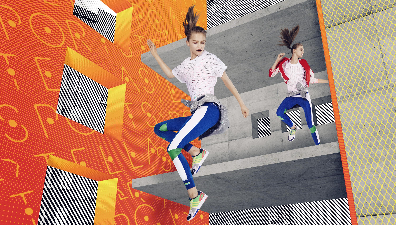 Stellasport Adidas O9Glk