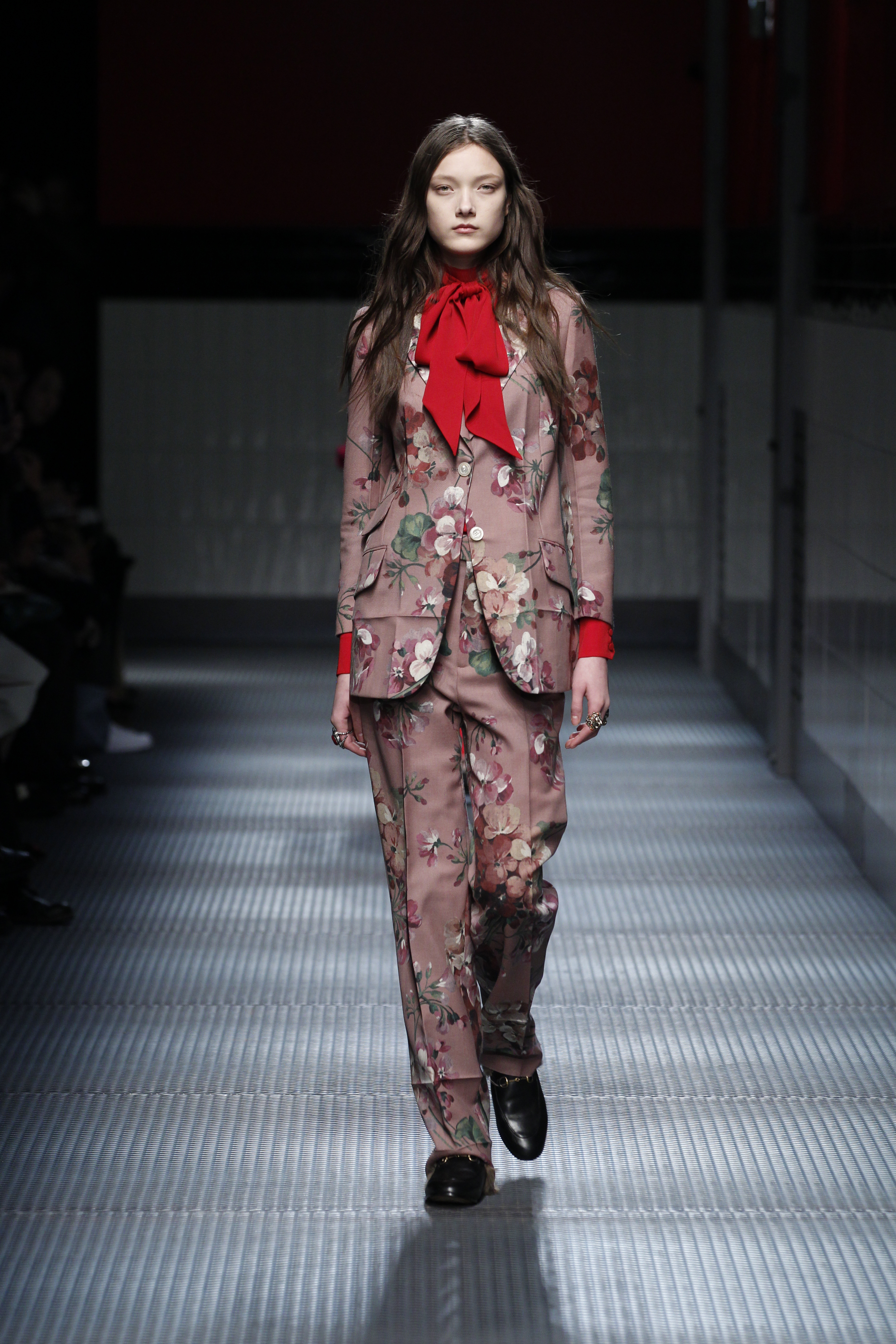 GUCCI Fall Winter 2015-2016 Collection - SPENTMYDOLLARS