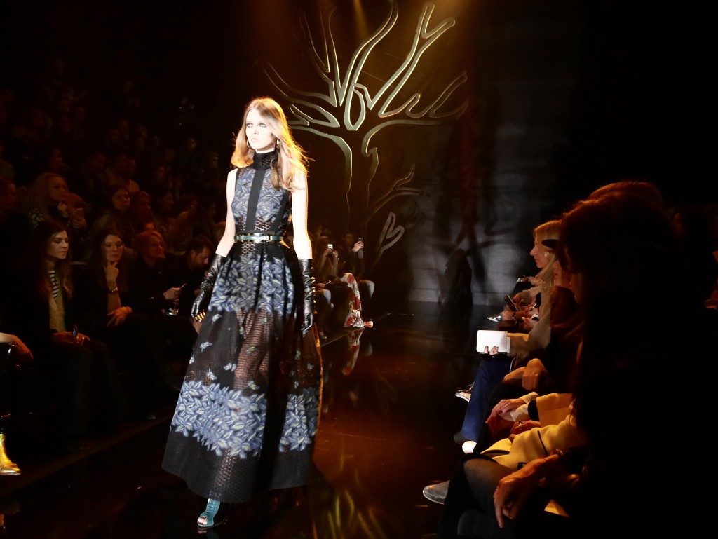 _ELIE SAAB FW 2015 PARIS FASHION WEEK EXCLUSIVE RUNWAY COVERAGE FRANK PERRIN