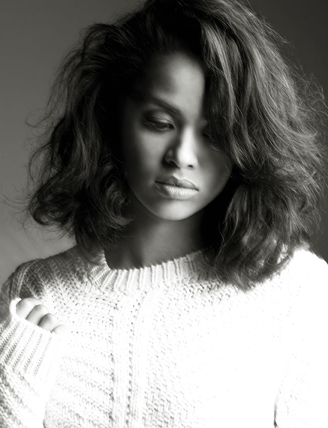 Gugu Mbatha-Raw - Crash Magazine