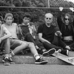 LARRY CLARK ON TEENS