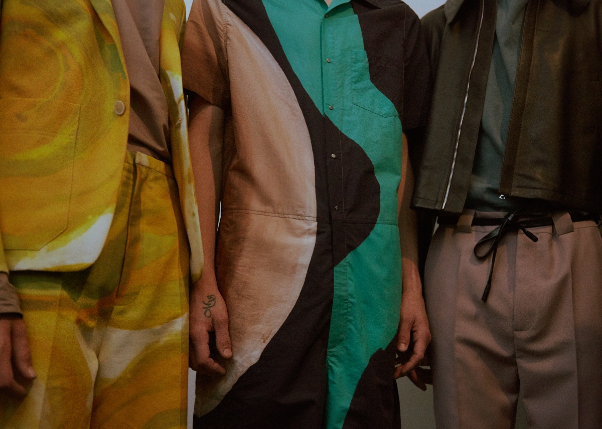 4411d2591ebc ... Acne StudiosMen SS16   Crash Magazine Paris exclusive Paris Fashion  Week coverage Acne Studios Men ...