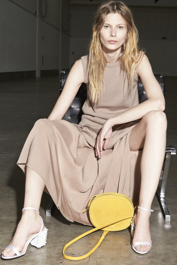 N°21 RESORT COLLECTION