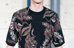 DRIES VAN NOTEN MEN'S SS16