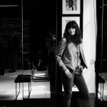 VIRGINIE VIARD ON CHANEL