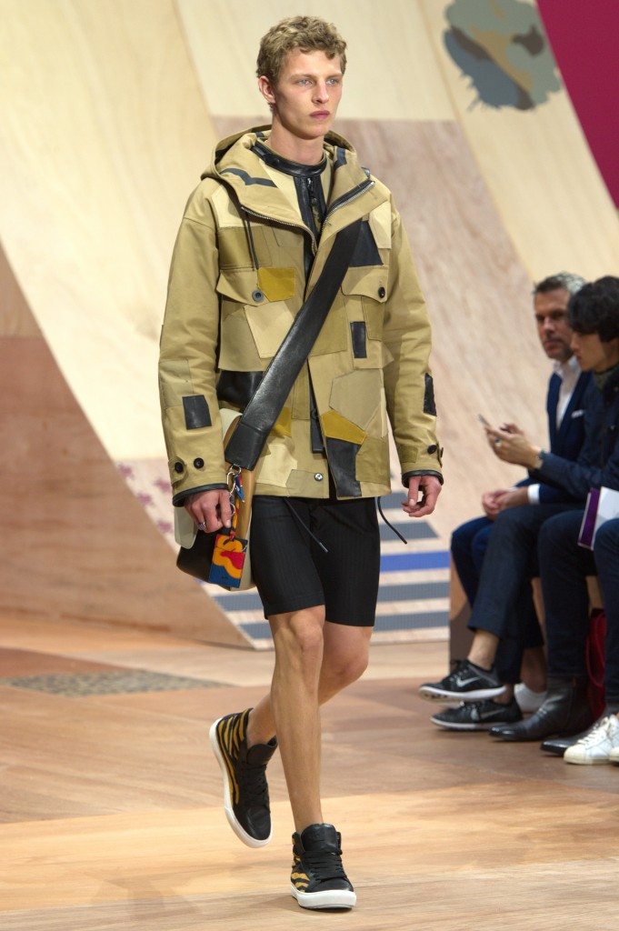 COACHMEN'S SPRING 2016 COLLECTION