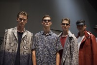 Fendi Men SS16 Milan by Tassili Calatroni / Crash