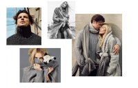 Marc O'Polo ambassadors: new faces are Dree Hemingway and Josh Hartnett