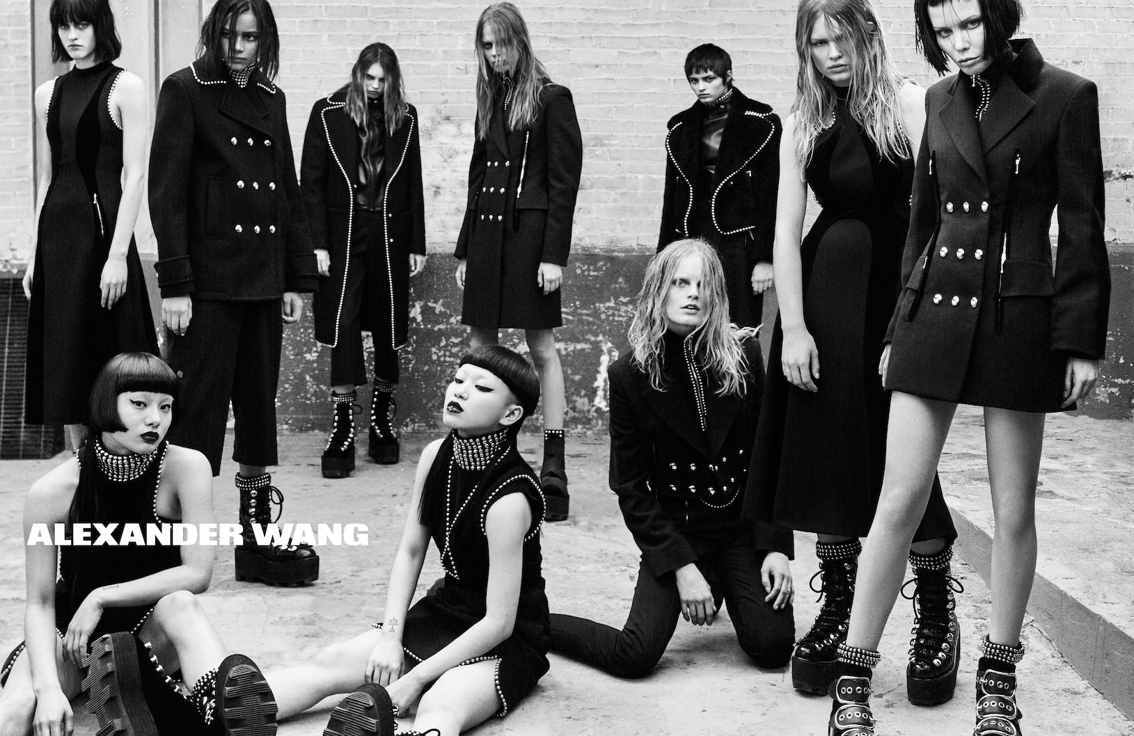 alexander wang fw15 campaign