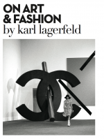 KARL LAGERFELD INTERVIEW BY ARMELLE LETURCQ IN CRASH 66 – FROM THE ARCHIVES