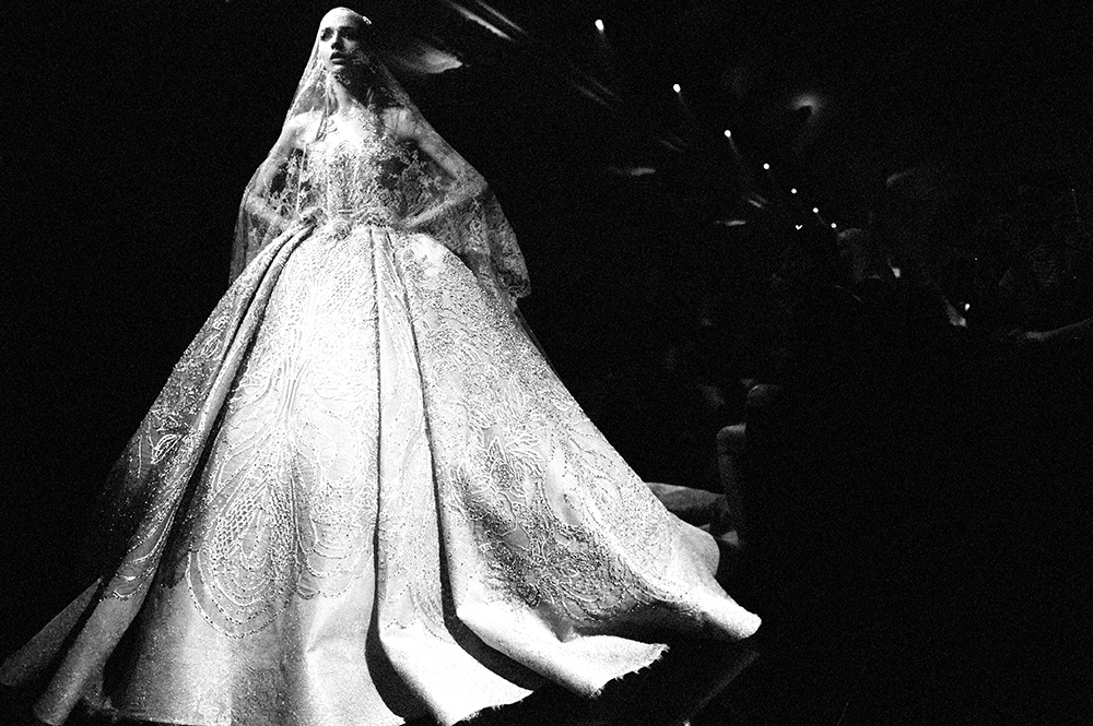 ELIE SAAB HAUTE COUTURE FALL-WINTER 2015-16