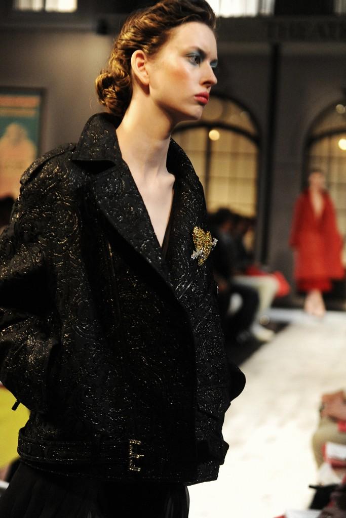 SCH Haute Couture FW15 runway by Elise Toïdé_Crash Magazine