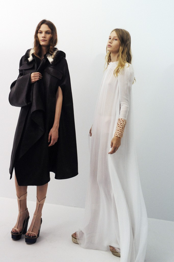 Dior HauteCouture FW15 backstage by Elise Toïdé_Crash Magazine