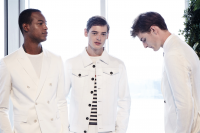 Tommy Hilfiger New York Men SS16 by Tyler Nevitt_CRASH MAGAZINE