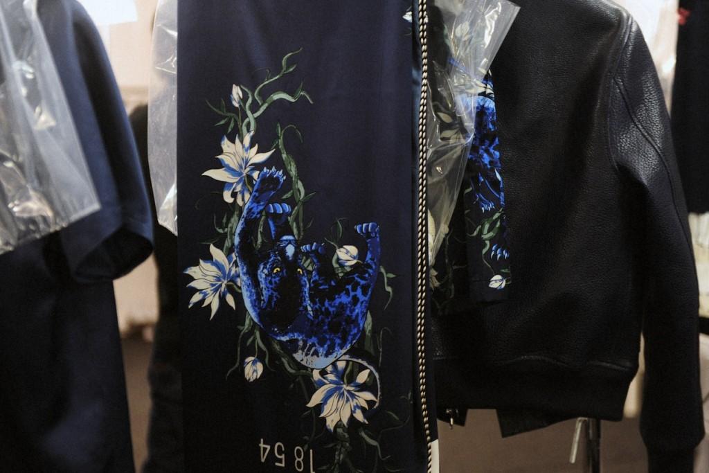 Louis Vuitton Men's SS16 by Elise Toïdé_Crash Magazine