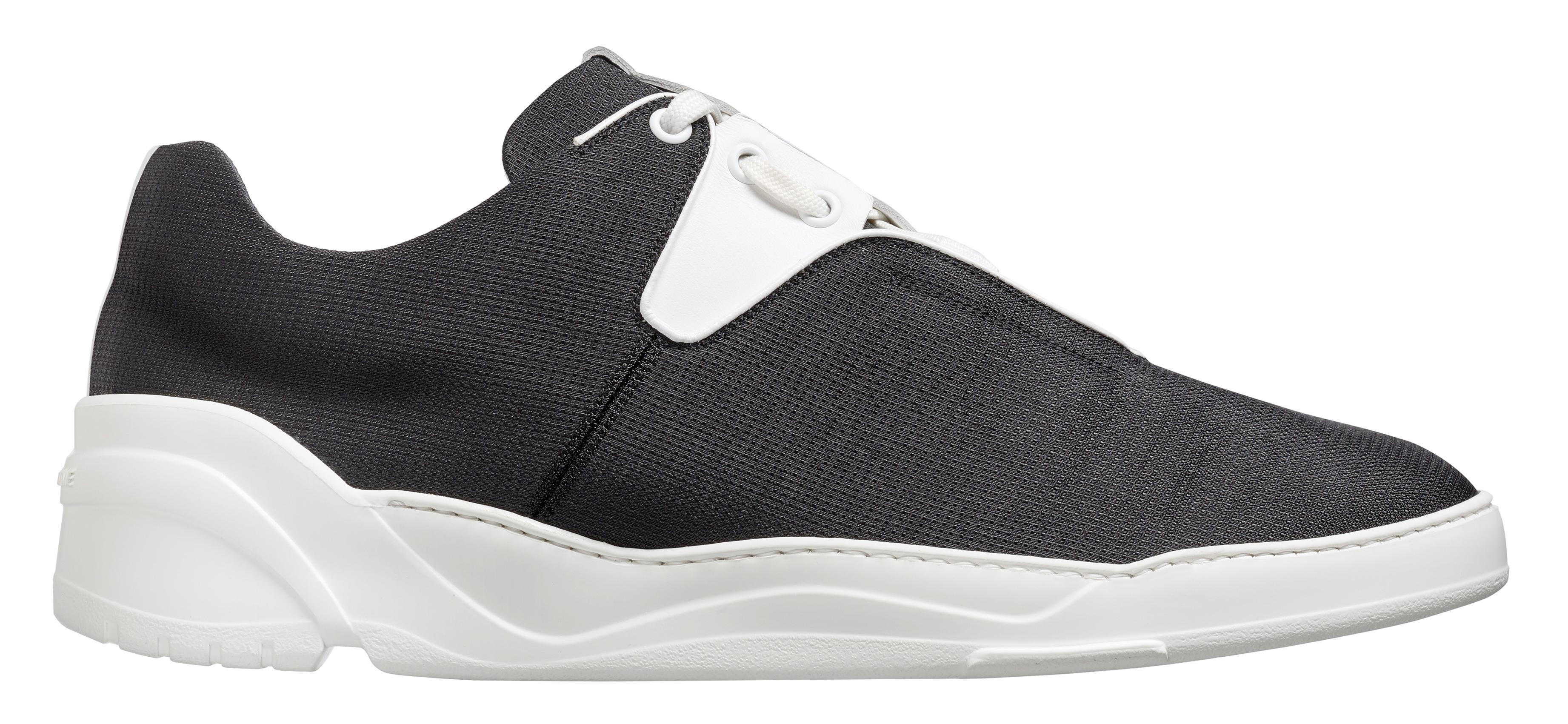 Dior Homme sneakers B17 for Winter 2015 - Crash 1462b6e49e6