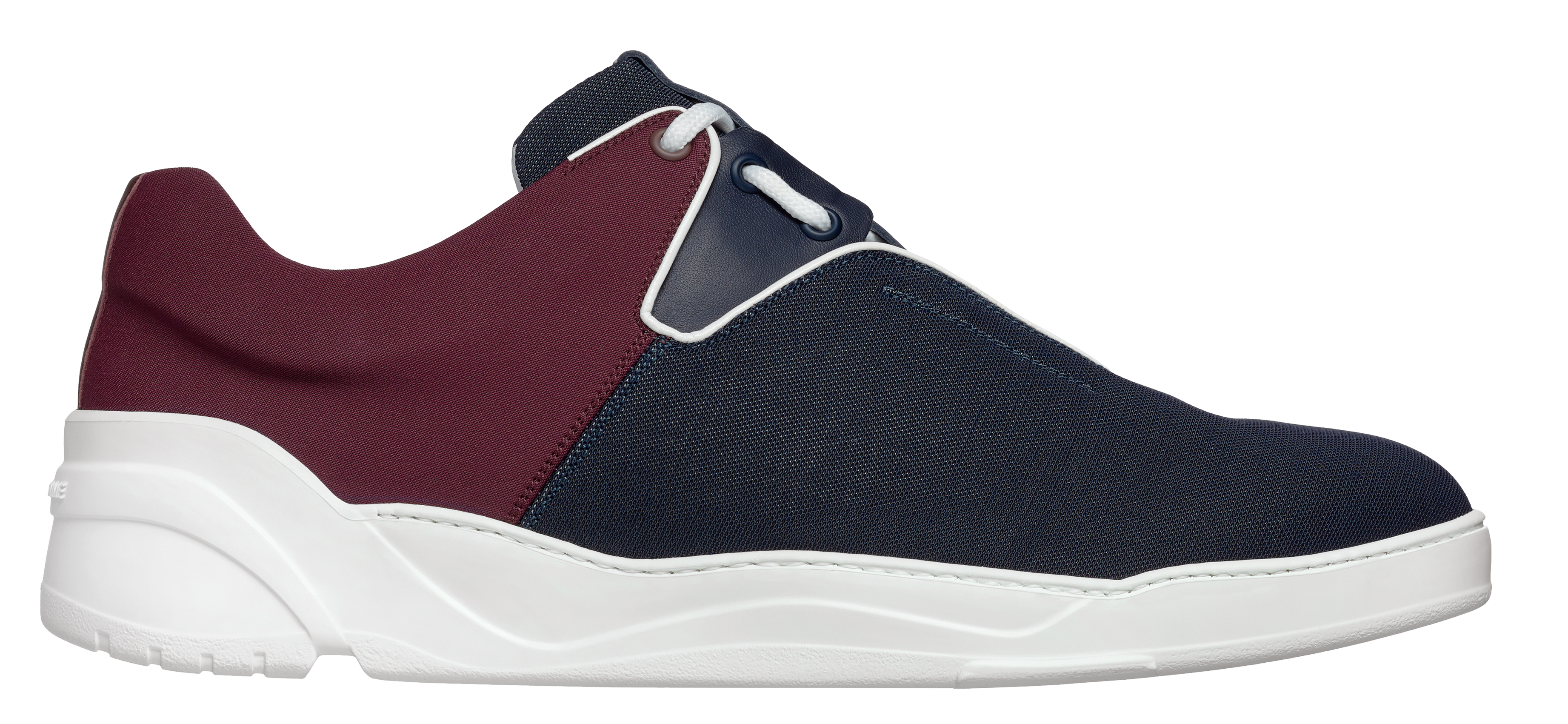 Dior Homme sneakers B17 for Winter 2015 - Crash a6ed5bcc923