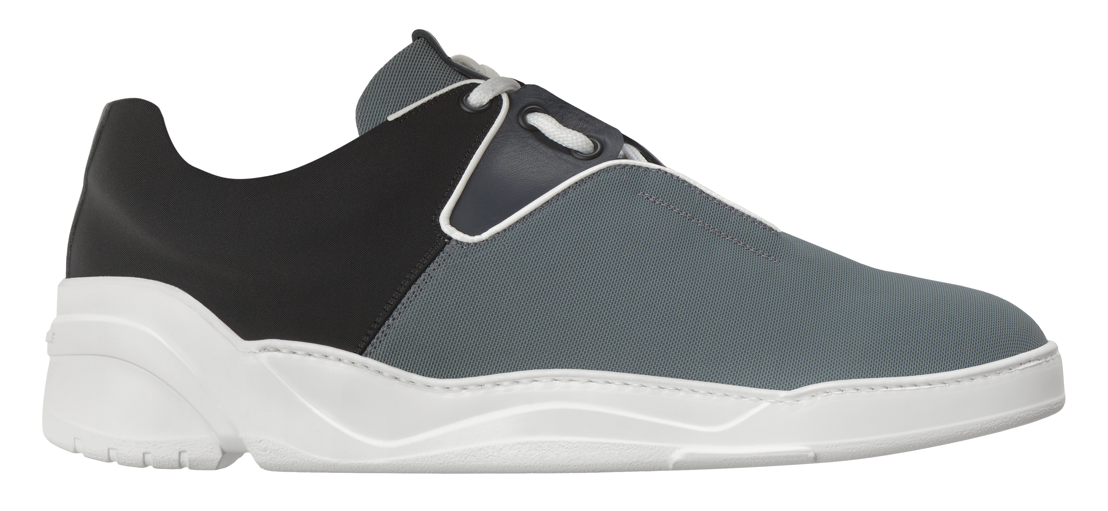 Dior Homme sneakers B17 for Winter 2015