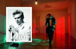 WATCH: BOYD HOLBROOK FOR DIOR HOMME IN « PARIS XVI »