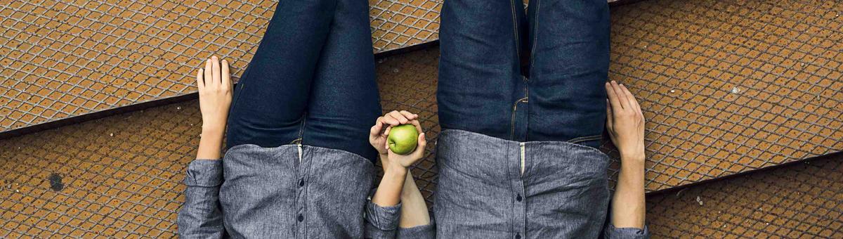 Freitag Jeans