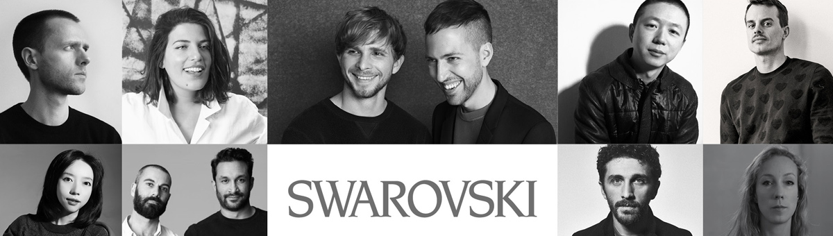 Swarovski Collective 2016