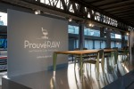 G-STAR LAUNCHES SECOND PROUVÉ RAW OFFICE EDITION