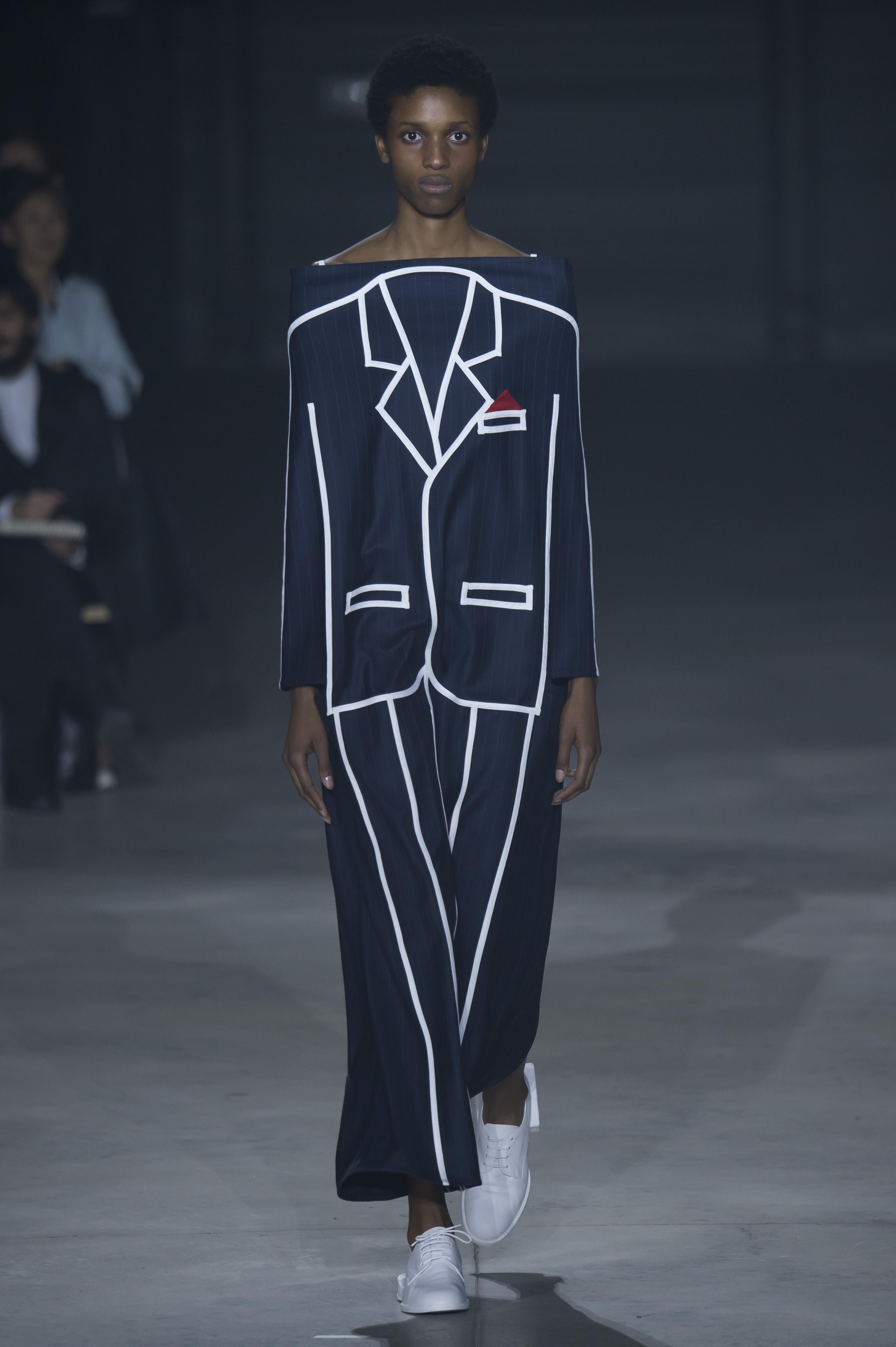 Paris Fashion Week Jacquemus