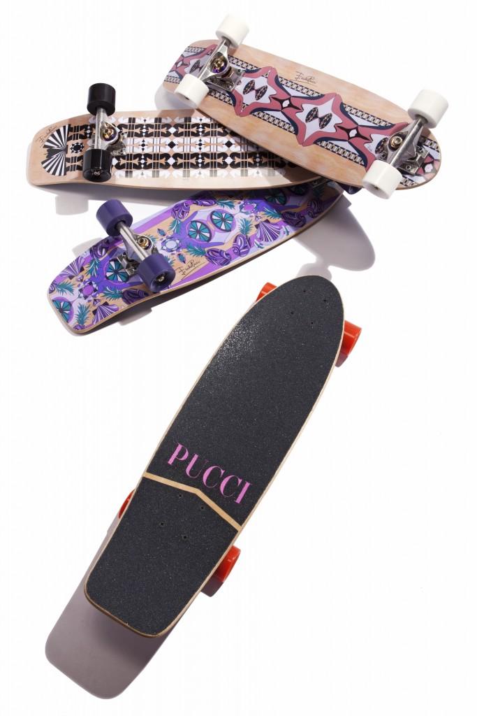 Pucci skateboards
