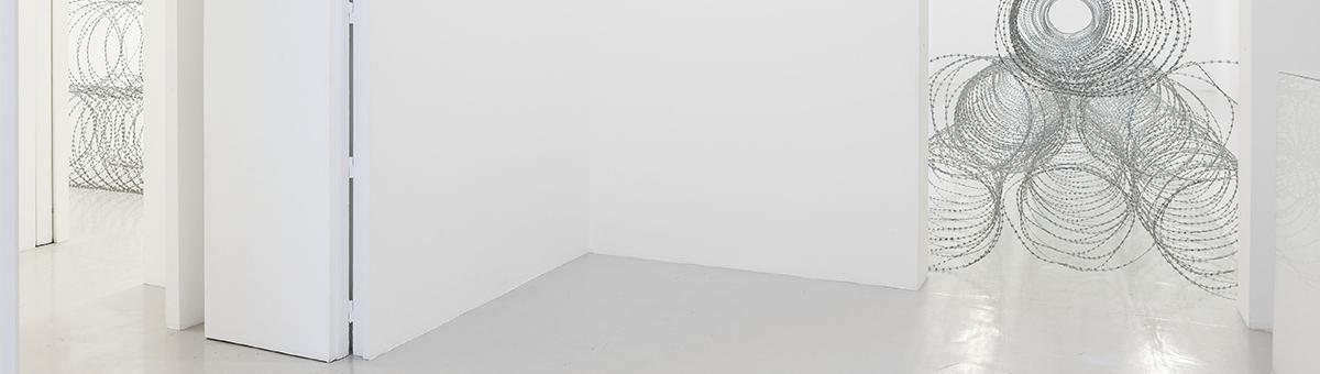 gianni motti exhibition