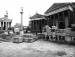 CHANEL «PARIS IN ROME», A VIEW OF THE CINECITTÀ STUDIOS