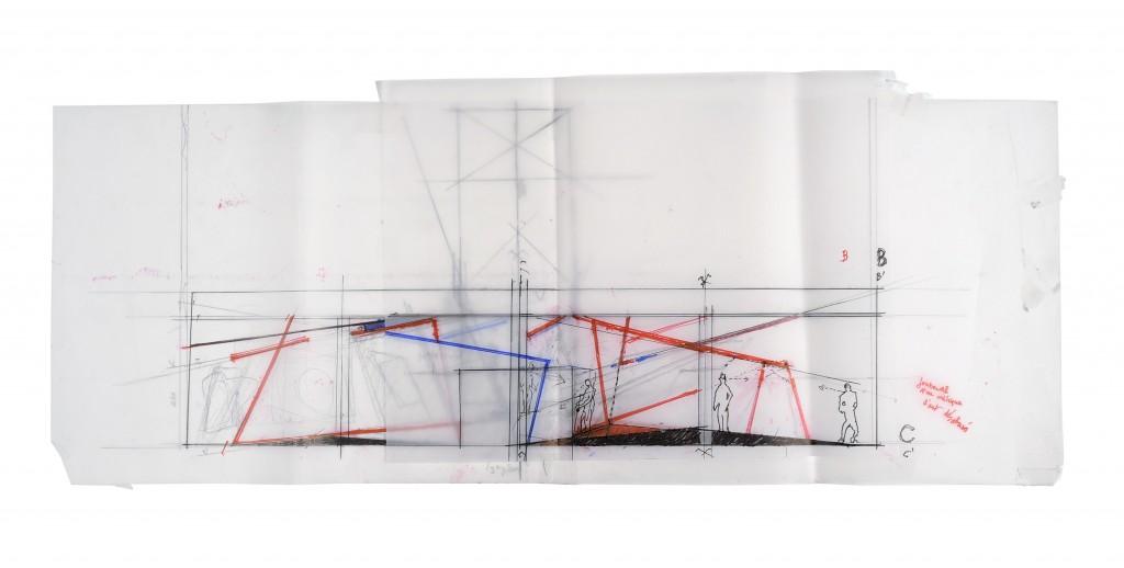 Galerie Azzedine Alaïa Crash Magazine