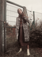«THE CASTLE», A CRASH 74 EDITORIAL WITH HAYETT MCCARTHY