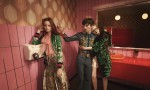 GUCCI SPRING-SUMMER 2016 CAMPAIGN BY GLEN LUCHFORD