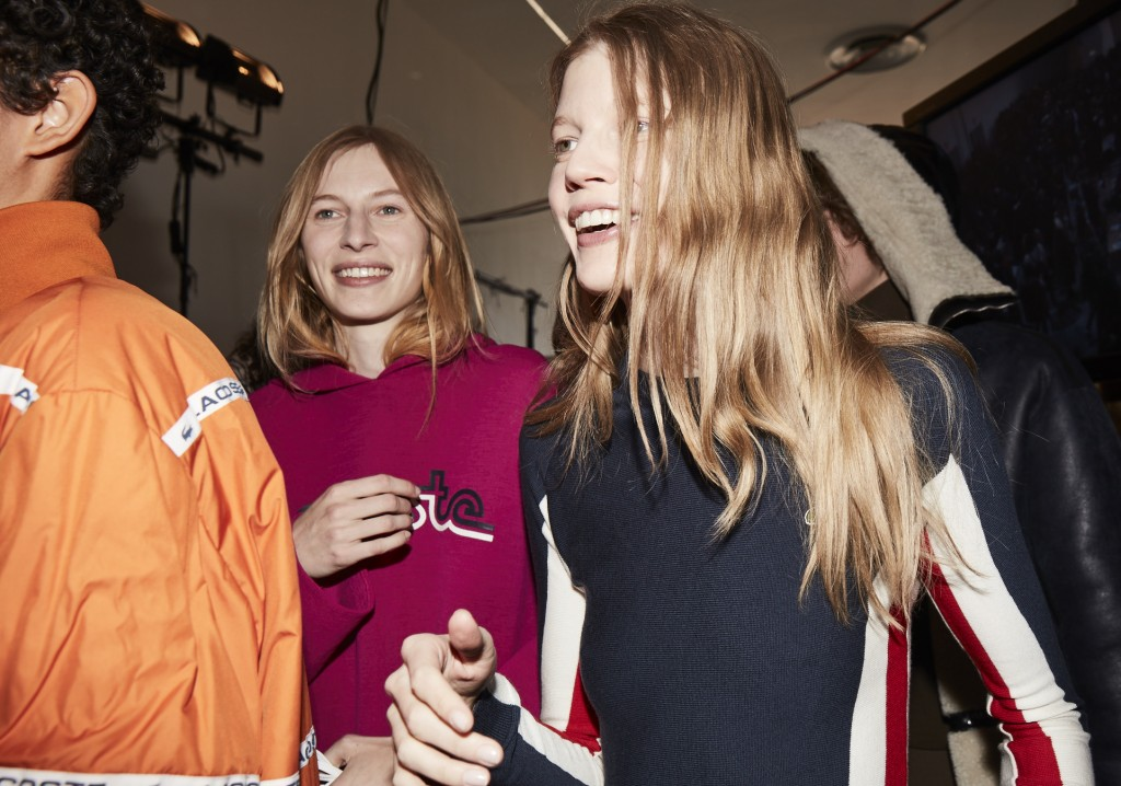 22_LACOSTE_Fall_Winter_16_Backstage
