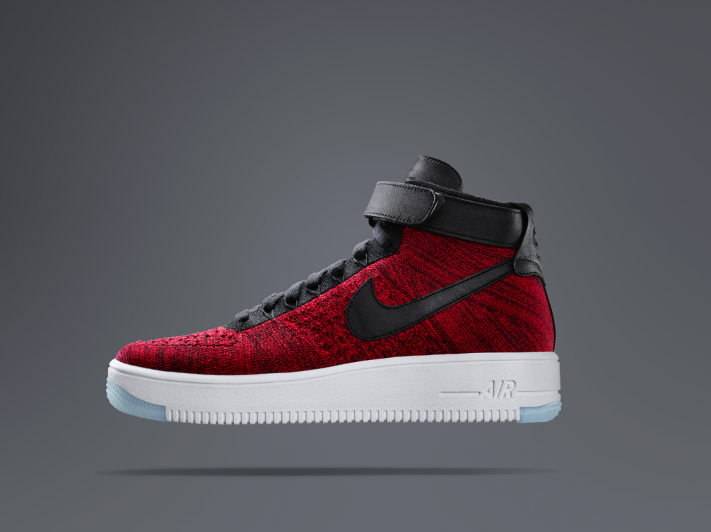 discover the nike air force 1 ultra flyknit crash. Black Bedroom Furniture Sets. Home Design Ideas