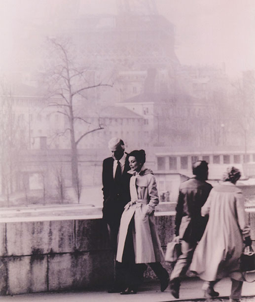 Hubert de Givenchy on Luxury - Crash magazine