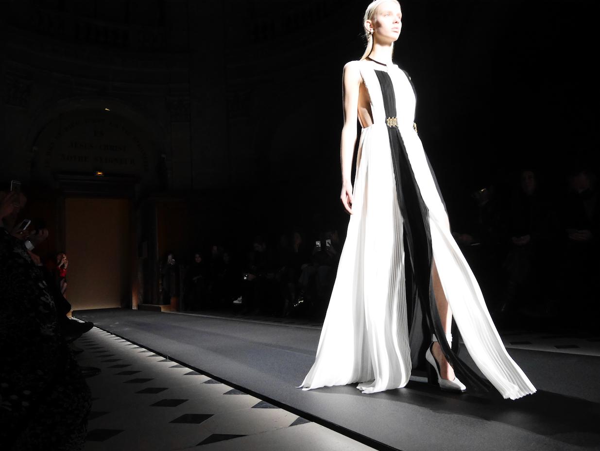 Paris fashion week live 89