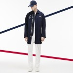 LACOSTE PRESENTS THE OFFICIAL OLYMPIC COLLECTION FOR RIO