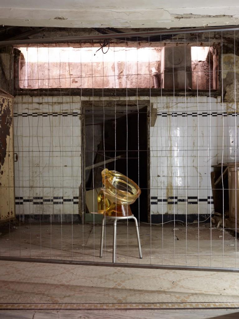 Sarah Lucas Fondazione Nicola Trussardi miart Crash Magazine