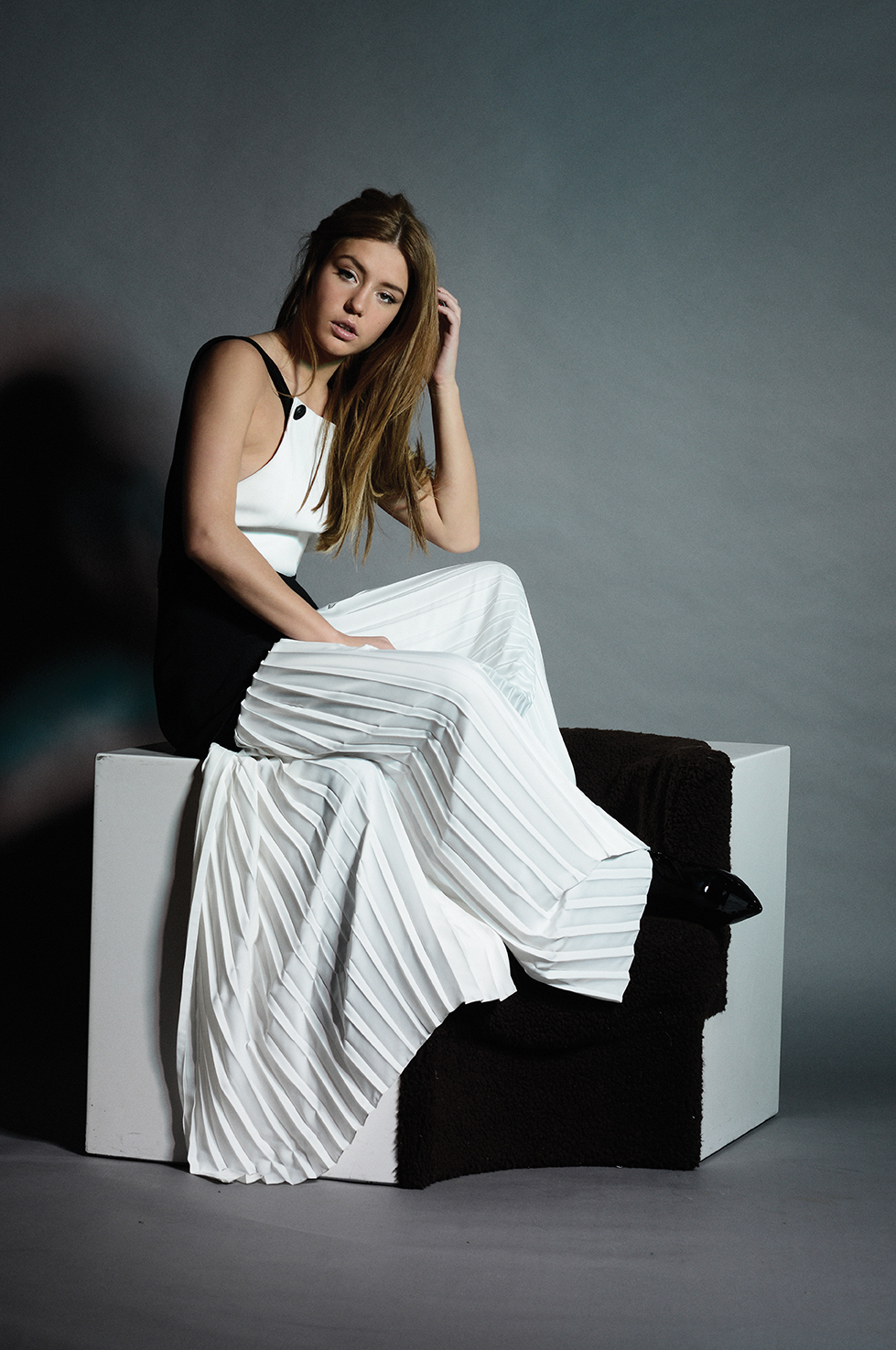 Ad 232 Le Exarchopoulos On Acting Crash Magazine