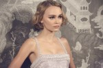 LILY-ROSE DEPP IS THE NEW FACE OF CHANEL PARFUM N°5 L'EAU