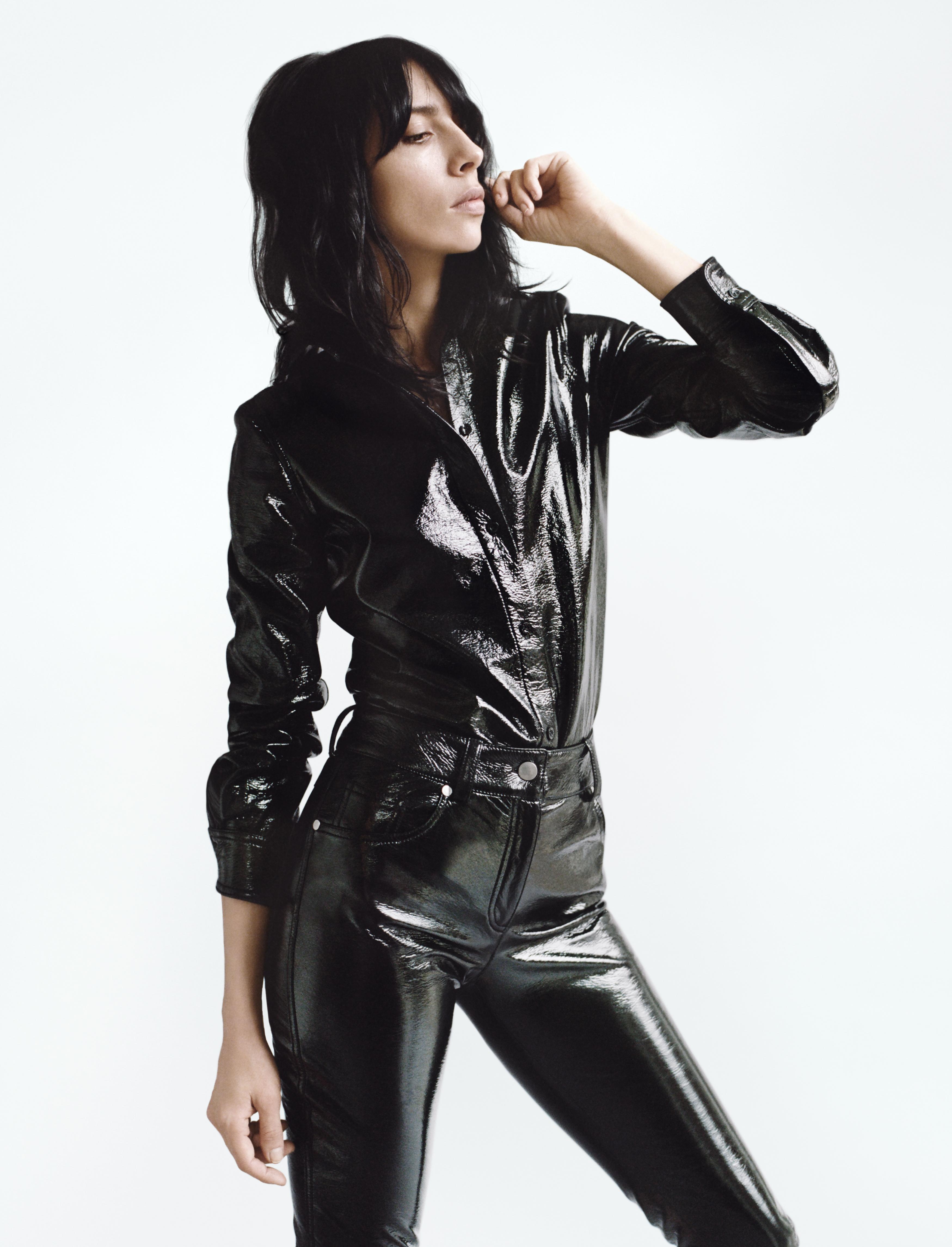 Wanda Nylon X La Redoute Capsule Collection Crash Magazine