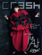 CRASH 78 THE ART ISSUE – KOZUE IN JUNYA WATANABE BY ARAKI