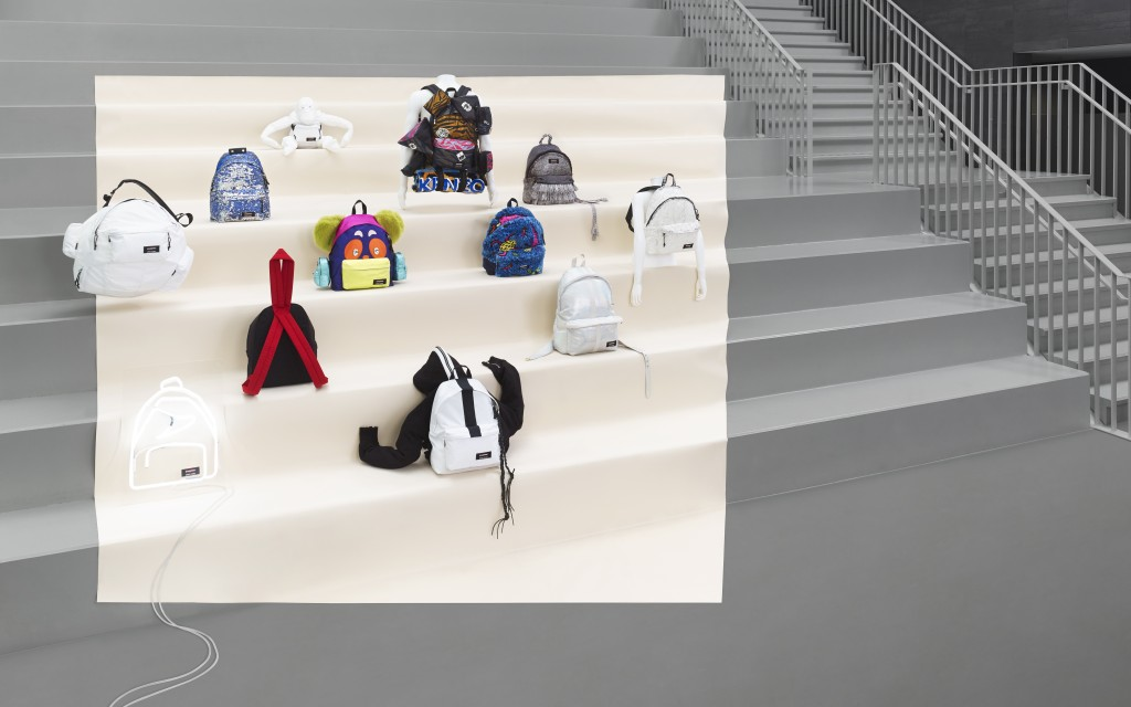 Eastpak Artist Studio 2016 AIDS - Crash Magazine