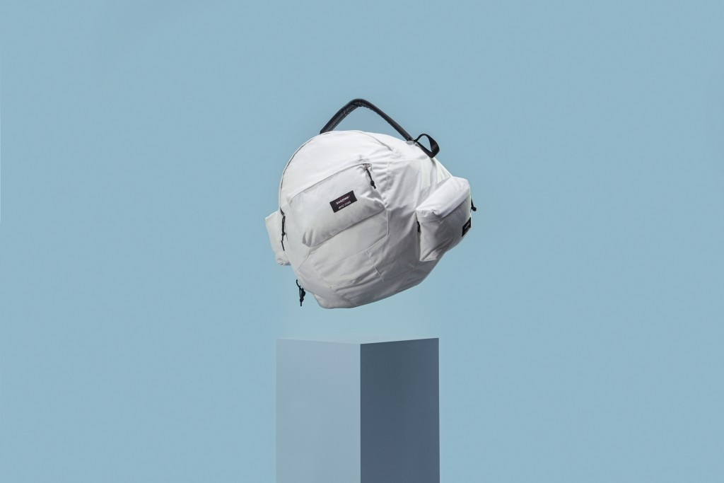 Eastpak Artist Studio 2016 Jacquemus - Crash Magazine